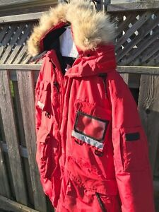 Woods Arctic Parka Men's  Cambridge Kitchener Area image 1