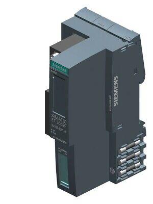 Siemens 6es7155-6ba01-0cn0 Simatic Et 200sp Profibus In 6es7 155-6ba01-0cn0