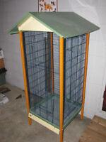 Budgie, Cockatiel Bird Cage