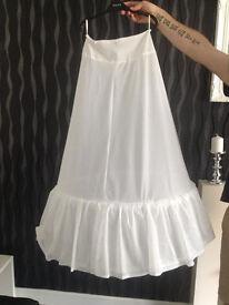 Wedding Dress Hoop