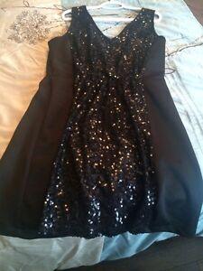 Forever 21 dress 2x