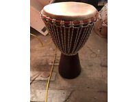 African drums carved house decor music moroccan moroc Egyptian belly dance carnival