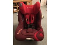 Concord Ultimax 2 ISO fix Car Seat