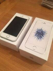 iphone se 16gb on ee mint condition