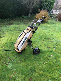Lady s and men's golf club sets