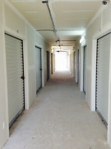 Heated Indoor Self Storage Unit for RENT at cold storage rate!
