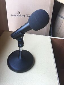 Shure pga48 microphones for sale x4