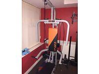 V fit multi gym