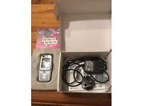 Job lot. 2 x Three mobile phones Motorola & LG