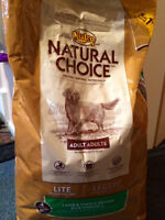 Nutri Natural Choice Adult Lite Dry DOG FOOD