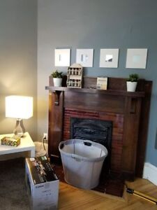 Sublet needed, One bedroom a block from Dalhousie Main Campus