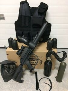 Tippmann  A5 (mp5)