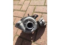 ***Peugeot 206/307 1.6 hdi turbo charger-also Ford Focus/Citroen C4******