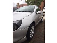 Forsale ford puma