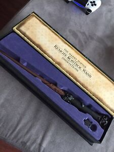 Selling Harry Potter Remote Control Wand Kitchener / Waterloo Kitchener Area image 1