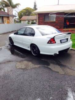 HOLDEN VY SS II