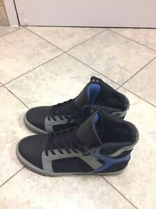Brand New Supra Skytops Shoes