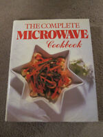 Microwave Cookbooks