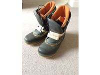 Snowboard boots size 11