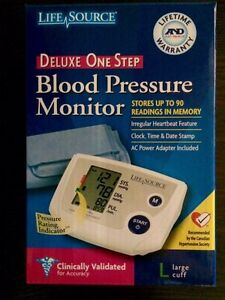 VEUC Automatic Blood Pressure Cuff