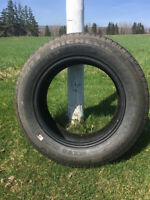 New Never Used Tire