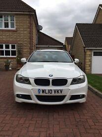 2010 BMW 318d Tourer M Sport Business Edition *Fully Loaded*