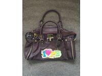 Paul's Boutique Handbag Excellent Condition