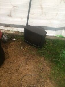 4 TVs for sale