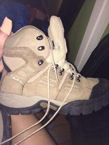 Cabellas boots