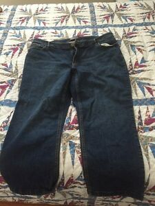 Plus size jeans-petite many never worn $10