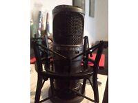 Red5 Audio Condenser Microphone
