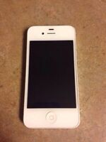 16Gb iPhone 4S for 80$