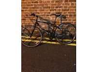 Trek racing bike for sale perfect condition