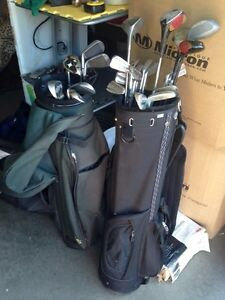Golf bags - golf clubs  Windsor Region Ontario image 1