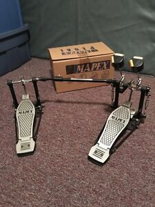 Double Kick Drum Pedals