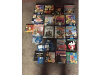Bundle of Atari st games street fighter 2 double dragon etc see pics, offers please
