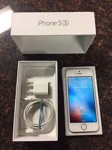 Iphone 5s 16gb Bell/Virgin