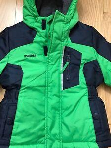 Boys Oshkosh snow suit 18mth New! Cambridge Kitchener Area image 3