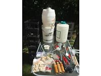 Wine and Beer making kit