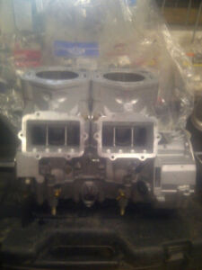 BRAND NEW Ski-doo Rotax 800 HO Short Block