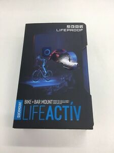 Lifeproof support vélo