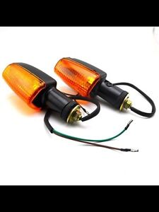 LOOKING FOR motorcycle signal lights