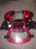 Fox motocross chest protector