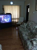 3BDMS FUNISHED HOUSE WIFI&TV &ALL UTILITIES INCL.AVAI NOW $500WK