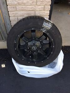 Selling Winter Tires & Rims