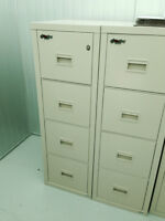 Filing Cabinets - Fireproof Filing Cabinets