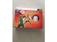 EA ACTIVE 2 Xbox 360