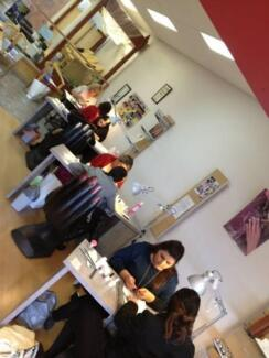 Fantastic Nails & Beauty Training Academy Niddrie Moonee Valley Preview