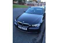 BMW estate 2.0d 2008. CHEAP