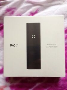 Brand new sealed in box PAX2